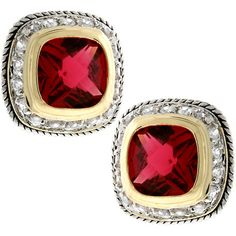 Blood Rubies. Jewelry designer Amelie Laurent of Love Entwined is unaware of her connection to il Dragone demons and how she has killed for them, lifetime to lifetime. Historical Romance Authors, Best Jewellery Design, Blood Ruby, Cushion Cut, Heart Ring, Studs, Stud Earrings, Jewels, Silver
