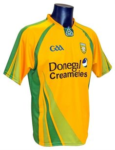 Donegal Home Jersey (Adult)   theGAAstore.com   Donegal GAA Donegal, Ireland, Board, Sports, Clothing, Outfit, Sport, Irish, Clothes