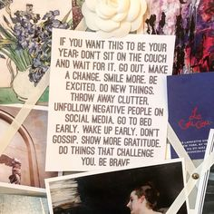 Habitually Chic®  » Your Year