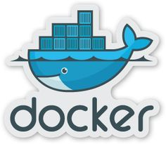 Docker Stickers