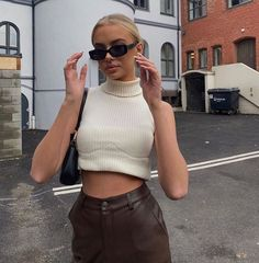 Mode Outfits, Winter Outfits, Summer Outfits, Fashion Outfits, Womens Fashion, Photoshoot Fashion, Fashion Tips, Look Fashion, Winter Fashion