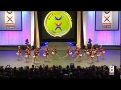 a7eb69f247 32 Best Dance Routines I love images   Dance routines, University of ...