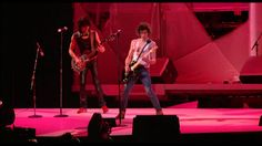 Rolling Stones - Little T&A LIVE HD East Rutherford, New Jersey '81