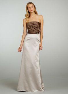 Wishesbridal Bridesmaid Dress