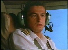 The Flying Doctors. Victor Charlie Charlie to Mike Zulu Foxtrot. Come in Mike Zulu Foxtrot. Such a great show. I had to negotiate a later bedtime for Tue nights.