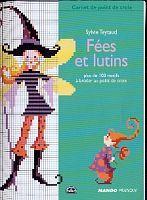 "Gallery.ru / Mongia - Альбом ""Fees et Lutins"" - lots of beautiful things"
