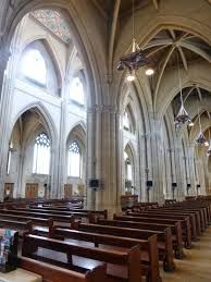 Image result for st george's cathedral southwark