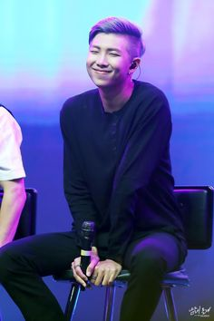 Happy Birthday to BTS's Leader Kim Namjoon ❤ #compartirvideos #happy-birthday