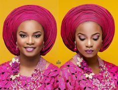 "4,394 Likes, 18 Comments - Africa's Top Wedding Website (@bellanaijaweddings) on Instagram: "" Photography: @imagefaculty Makeup: @makingfacesstudio  Model: @creamyelma12 Asoke: @vogueasooke…"""