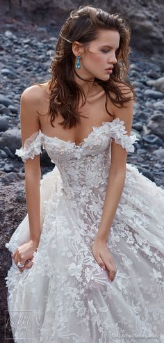 cbe636866cac8 GALA by Galia Lahav Wedding Dress Collection No.5