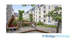 Hørsholmsgade 18C, st., 2200 København N - Unikt Beliggende Andelslejlighed på Nørrebro #andel #andelsbolig #andelslejlighed #nørrebro #københavn #kbh #selvsalg #boligsalg #boligdk