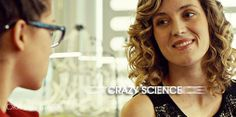 Crazy science. Cosima and Delphine, Orphan Black