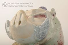 Buu.Ceramics PAIBOON TANASRI01ไพบูลย์ ธนะศรี