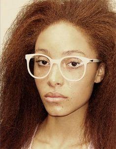 Prism london glasses cute
