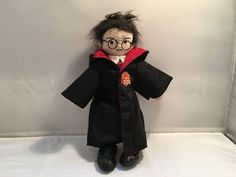 Harry Potter Gryffindor Plush Doll from Movie World - Gold Coast Australia in Toys, Hobbies, Character Toys Gold Coast Australia, Western Australia, Plush Dolls, Hobbies, Harry Potter, Normcore, Victoria, Movie, Toys