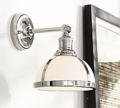 Wall Sconces & Wall Lamps | Pottery Barn