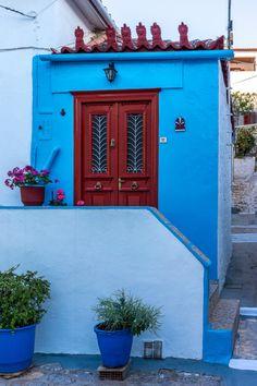 "ioannisdg: "" Hydra Island, Greece """