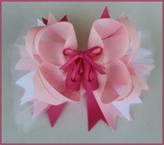 Ballet bow
