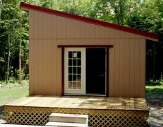 30 Shed Roof Ideas Shed Roof Shed Roof