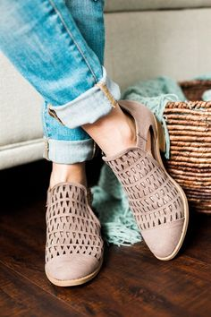 Summer Ankle Bootie Collection   7 Styles
