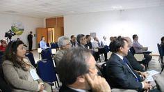 Seminário sobre sustentabilidade