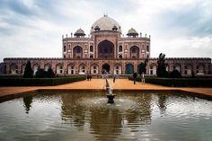 Insider's Guide to Delhi, India