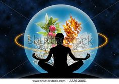 Meditation Background Stock Photos, Images, & Pictures   Shutterstock