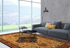 #carpet #rug #design #home #house #dywan #wykładzina #poznan #polska Sofa, Couch, Carpet, Rugs, Furniture, Design, Home Decor, Poland, Farmhouse Rugs