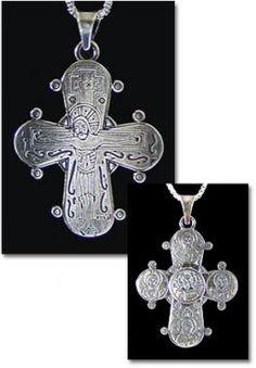 Dagmar Cross from Ingebretsen's Scandinavian Gifts - Scandinavian Home