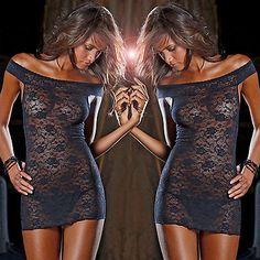 新しい女性セクシーなレースランジェリードレスベビードールパジャマ下着レースドレスgストリングナイトウェアs-3xlプラスサイズ卸売