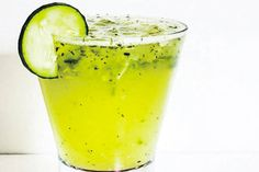 Cucumber punch recipe, Bite – visit Food Hub for New Zealand recipes using local ingredients – foodhub.co.nz