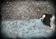 EQUILÍBRIO: O sonho, Adélia Prado
