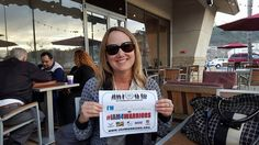 Judi says #IAM4WARRIORS