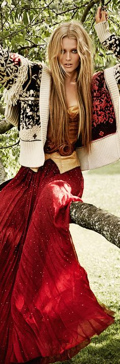 LOOKandLOVEwithLOLO: Toni Garrn for Vogue Mexico September 2014 by James Macari