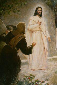 jesus resurrection  (high resolution may be printed free)