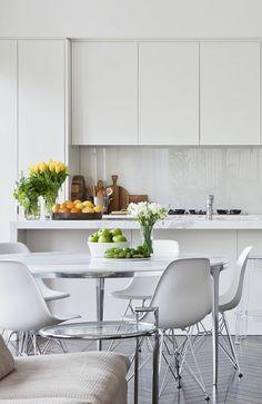 fliesenspiegel glas küchenrückwände weiß
