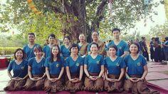 The first group of member Bojjhanga Archery. https://www.facebook.com/pochongarcheryclub