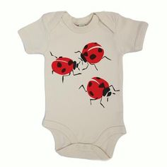 Ladybird baby bodysuit Great British, Baby Bodysuit, Gifts For Kids, Kids Toys, Children, Shopping, Image, Fashion, Presents For Kids