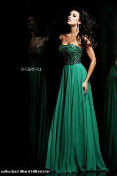 Sherri Hill 11075 at The Ultimate