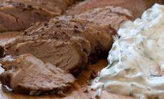 Συνταγή για να φτιάξετε Ψαρονέφρι με γιαούρτι και ginger Mashed Potatoes, Steak, Pork, Cooking, Ethnic Recipes, Whipped Potatoes, Kale Stir Fry, Kitchen, Smash Potatoes