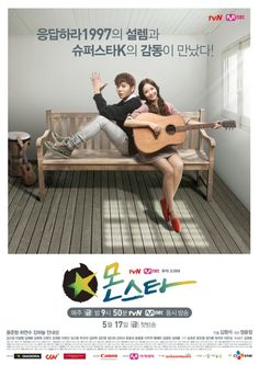 Monstar #highschool #music #sheep rating: 2/5 nice message, artistic but the plot was too shallow for me and the acting wasn't that great