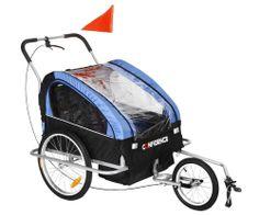 Confidence 2 in 1 Baby Bike Trailer Stroller – Baby Utensils Ideas Golf Outlet, Baby Bike, Used Bikes, Jogging Stroller, Baby Jogger, Baby Supplies, Sport, Children, Kids