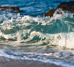 Mediterranean sea in Soverato, Calabria | Italy (by Maches76)