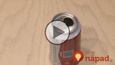 Máte pomalú WiFi? Vďaka obyčajnej plechovke piva ju môžete zrýchliť až trojnásobne!