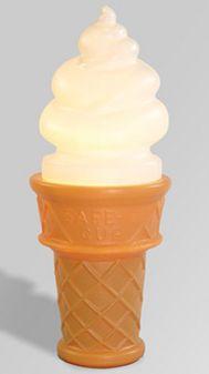 ice cream lamp #necesito