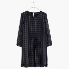 18+Long-sleeve+Dresses+to+Wear+When+It's+Frigid+Outside  - ELLE.com