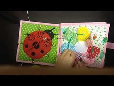 Quiet Book for Laura Make It Yourself, Books, Youtube, Libros, Book, Book Illustrations, Youtubers, Youtube Movies, Libri