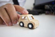 Giocattoli in legno fai da te per bambini: una raccolta di idee curiose e originali (foto)