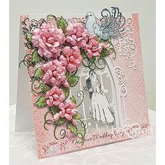 Gallery   Wedding Day Window - Heartfelt Creations