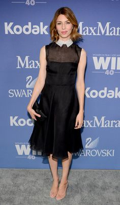 Sofia Coppola: The Bling Ring Premiere - Journal - I Want To Be A Coppola